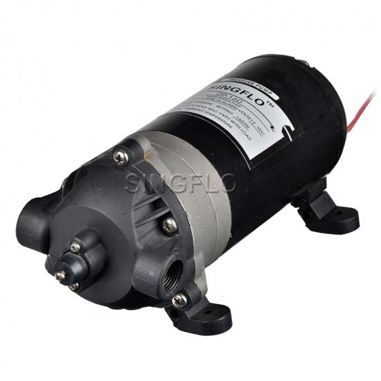 Shop For Singflo AC 220/115volt Best Electric Auto Water