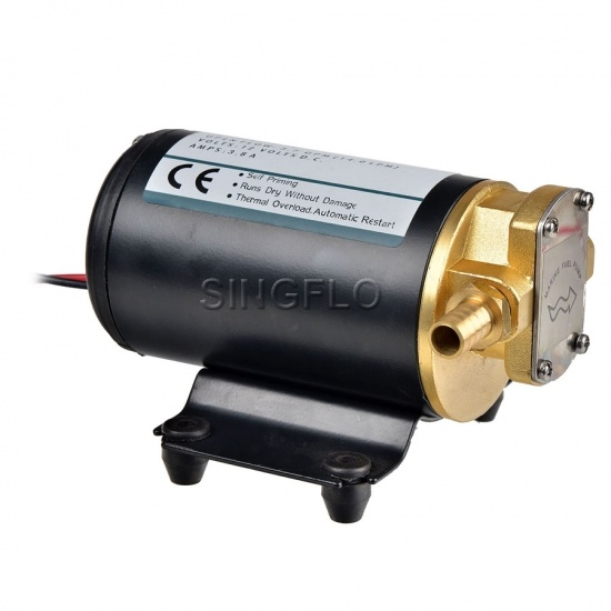 Variable Speed Small Electric Motor
