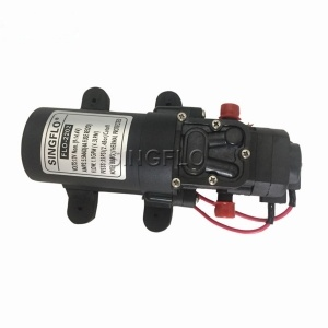 12V diaphragm water pump